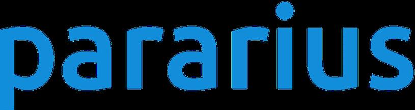Afbeeldingsresultaat voor pararius logo